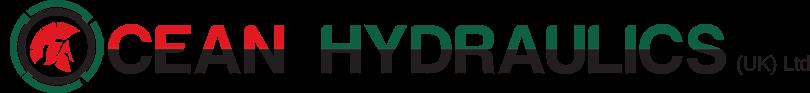 Ocean Hydraulics Logo